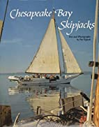 Chesapeake Bay Skipjacks by Pat Vojtech