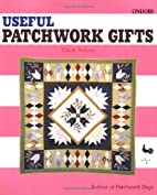 Useful Patchwork Gifts (Ondori Craft Books)…