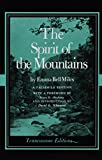 Miles, Emma Bell: Spirit of the Mountains