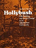 Charles E. Martin: Hollybush: Folk Building Social Change