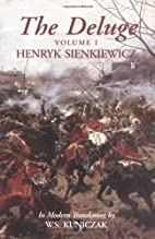 The Deluge (complete) by Henryk Sienkiewicz
