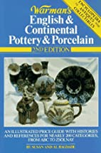 Warman's English & Continental Pottery &…
