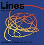 Lines by Philip Yenawine