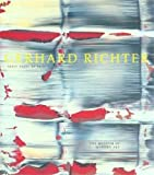 Storr, Robert: Gerhard Richter: Forty Years of Painting