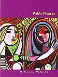 Lanchner, Carolyn: Pablo Picasso (MoMA Artist Series)