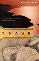 Trask by Don Berry