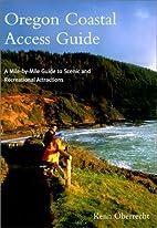 Oregon Coastal Access Guide: A Mile-By-Mile…