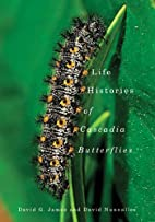 Life Histories of Cascadia Butterflies by…