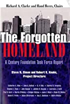 The Forgotten Homeland: A Century Foundation…