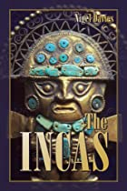The Incas by Nigel Davies