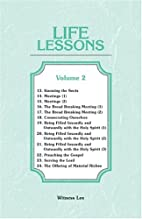 Life Lessons, Vol. 2 (Messages 13-24) by…