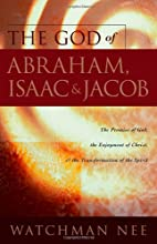 The God of Abraham, Isaac, and Jacob by…