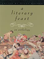A Literary Feast by Lilly Golden