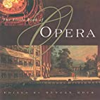 The Little Book of Opera by Duncan Bock
