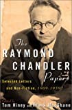 Chandler, Raymond: The Raymond Chandler Papers