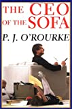 P. J. O'Rourke: The CEO of the Sofa