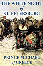 The White Night of St. Petersburg by Prince…