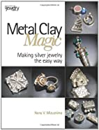 Metal Clay Magic: Making Silver Jewelry the…
