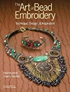 The Art of Bead Embroidery: Techniques,…