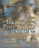 Meyer, Anne: Teaching Every Student in the Digital Age: Universal Design for Learning