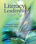 Literacy Leadership for Grades 5-12 by…