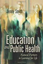 Education and Public Health: Natural…