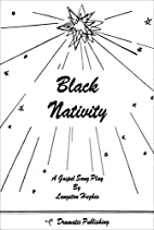 Black Nativity by Langston Hughes