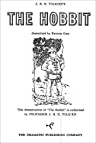 J. R. R. Tolkien's The Hobbit (Playscript)…