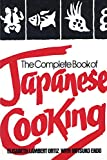 Ortiz, Elisabeth Lambert: The Complete Book of Japanese Cooking
