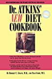 Atkins, Robert C.: Dr. Atkins&#39; New Diet Cookbook