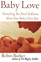 Baby Love: Everything You Need to Know about…