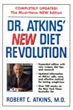 Atkins, Robert C.: Dr. Atkins' New Diet Revolution