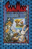 Furcell, Steve: Sam and Max Color Collection