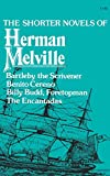 Melville, Herman: Shorter Novels of Herman Melville.