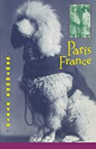 Paris France by Gertrude Stein