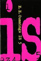 Is 5 by E. E. Cummings