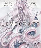 The new annotated H. P. Lovecraft by H. P.…