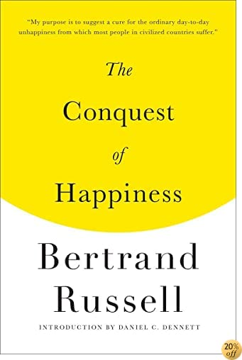 TThe Conquest of Happiness