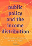 Auerbach, Alan J.: Public Policy And the Income Distribution