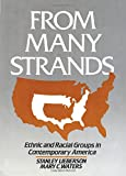 Lieberson, Stanley: From Many Strands: Ethnic and Racial Groups in Contemporary America (The Population of the United States in the 1980s)