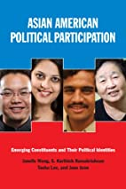 Asian American Political Participation:…