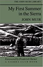 My First Summer in the Sierra (French…