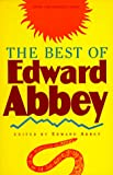 Abbey, Edward: The Best of Edward Abbey