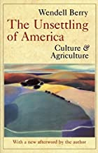 The Unsettling of America: Culture &…