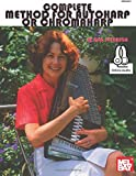 Peterson, Meg: Mel Bay's Complete Method for Autoharp or Chromaharp