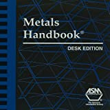 J.R. Davis: Metals Handbook Desk Edition CD-ROM