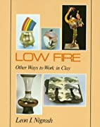 Low Fire: Other Ways To Work In Clay…