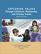 Exploring Values Through Literature,…