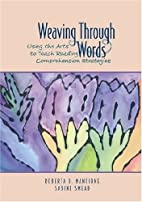 Weaving Through Words: Using the Arts to…