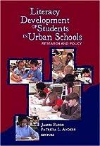 Literacy Development of Students in Urban…